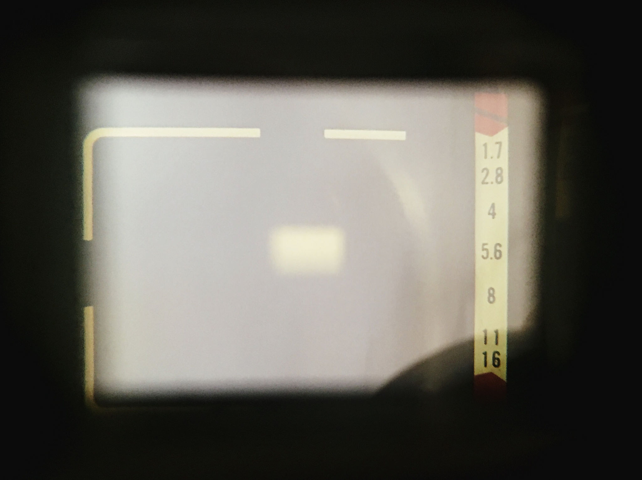canonet-ql17-viewfinder